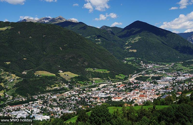Bressanone hotel appartamenti e altri alloggi for Bressanone vacanze