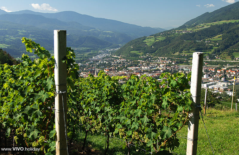 Elvas a bressanone hotel e ulteriori alloggi for Alloggi a bressanone