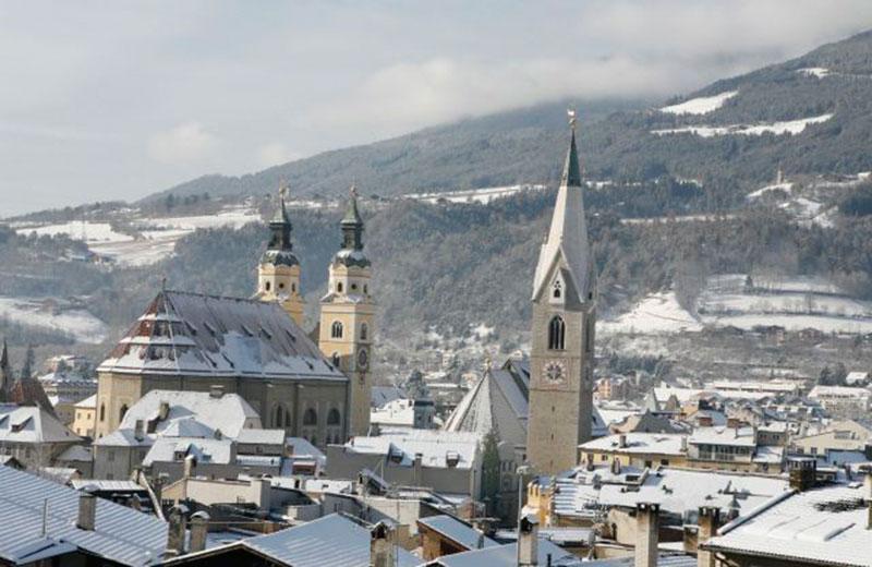 Vacanze attive in inverno a bressanone for Vacanze a bressanone